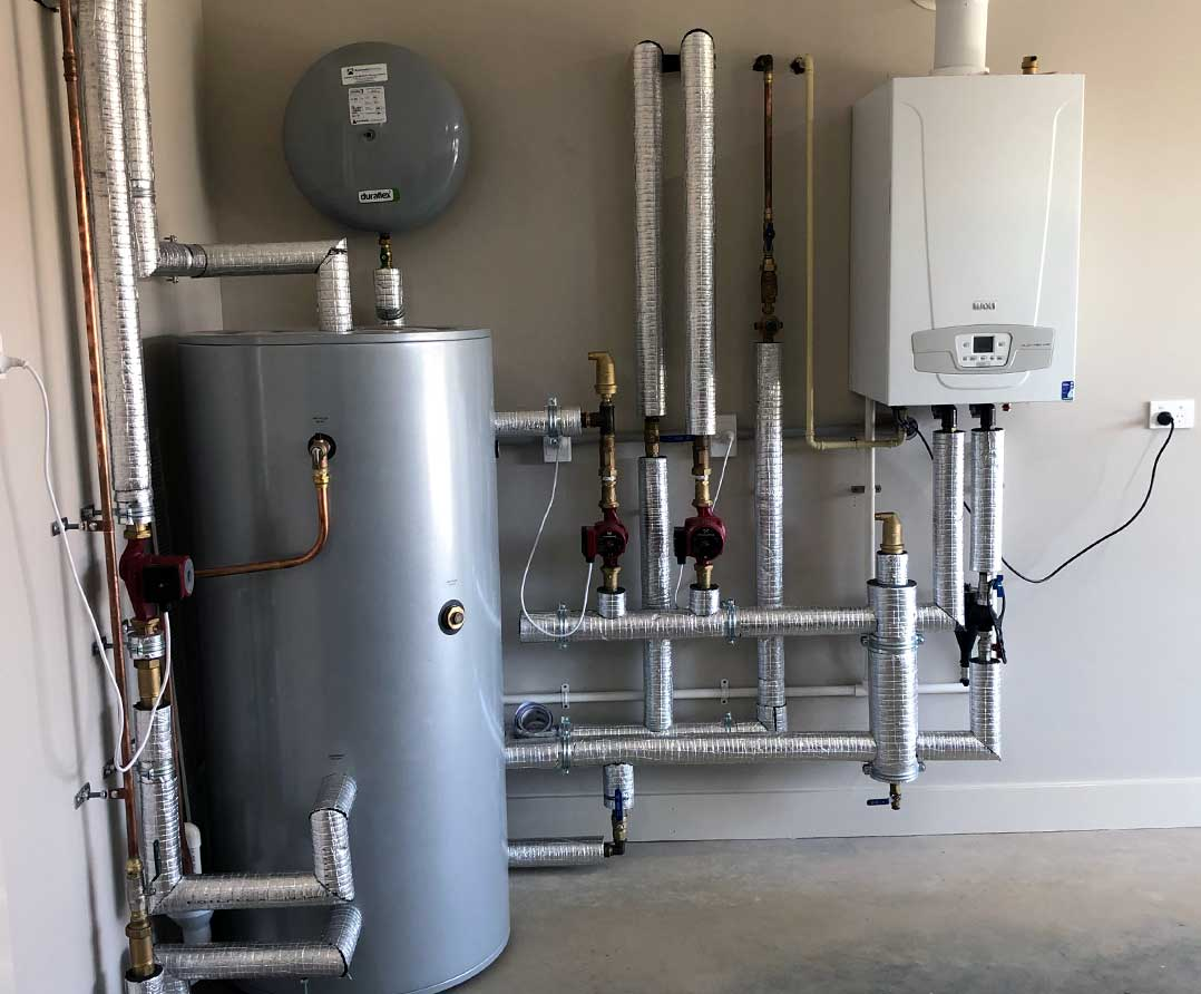 Approach Group - Let the team at AHS takes care of all your Baxi hydronic heating needs from system designs, service contracts, repairs and sales.
